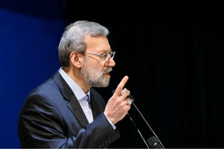 Larijani calls for transparency in 2016 elections