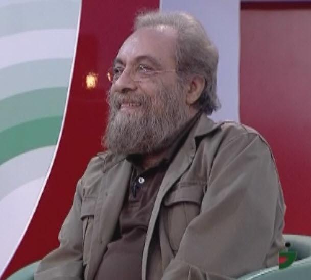 فیلم برنامه خندوانه با حضور مسعود فراستی