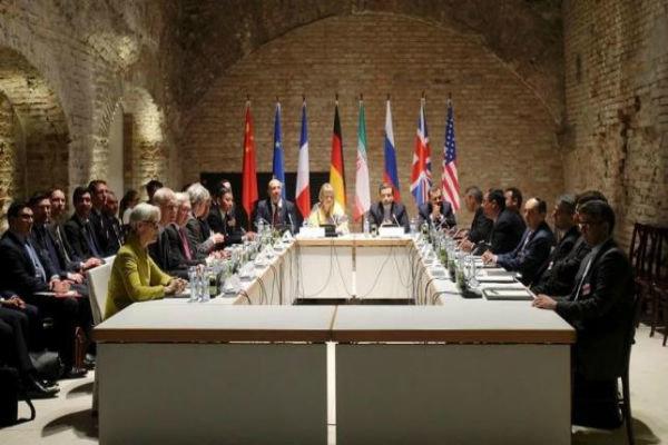 """التحقيق في عملية """"تجسس"""" مجهولة على المفاوضات النووية"""