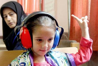 سنجش سلامت جسمانی و آمادگی تحصیلی ۲۸۰۰ نوآموز در ملکان