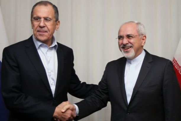 Zarif, Lavrov to discuss nuclear deal in Moscow