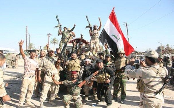 القوات العراقية تحبط هجومين انتحاريين جنوب الفلوجة