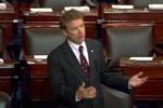 تابوشکنی در کنگره آمریکا/ سناتوری که یک تنه به جنگ عربستان رفته است