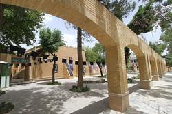 سیاه پوشان زادگاه بنیان گذار انقلاب در آستانه سالروز ارتحال امام