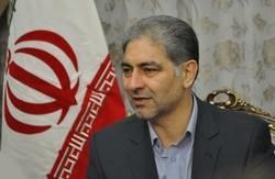 اسماعیل جبارزاده استاندار آذربایجان شرقی