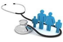 نظام سلامت