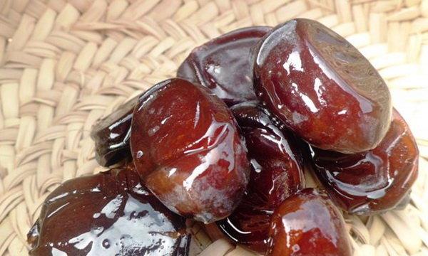 خواص باورنکردنی مصرف خرما در ماه رمضان