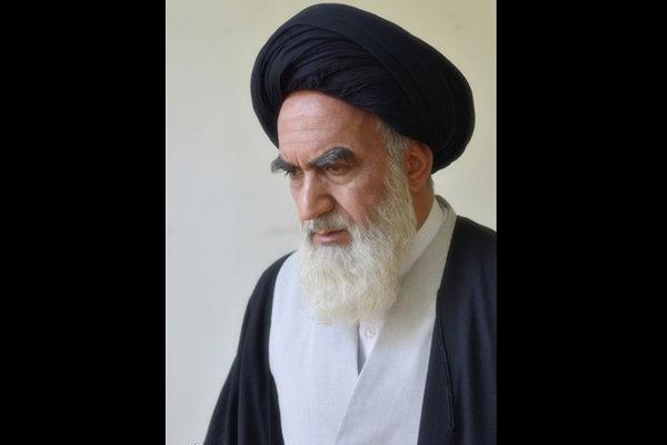 شکرخدا گودرزی امام خمینی