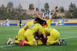 قهرمانی ذوب آهن اصفهان در جام حذفی
