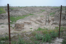 کشف شهر باستانی جدید در شهرستان فسا