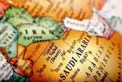عراق عربستان
