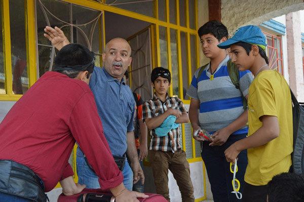 «فرار از اردو» را در اکران سوزاندند/از پخش و تهیهکننده گله دارم