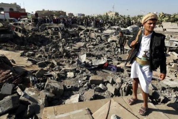 ربوده شدن کارکنان کمیته بین المللی صلیب سرخ در صنعا