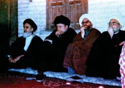 امام خمینی(ره) رؤیای پیامبران و امامان در تاریخ را تحقق بخشید