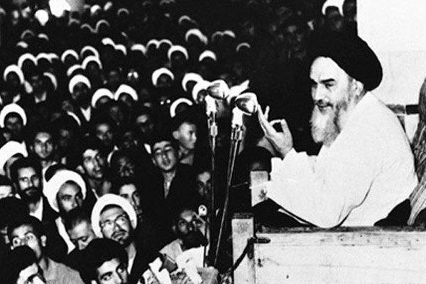 امام خمینی(ره) 15 خرداد