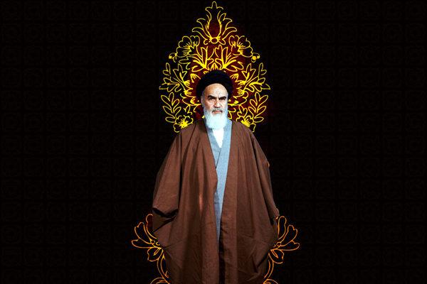 بانی انقلاب اسلامی کی یاد گرامی باد