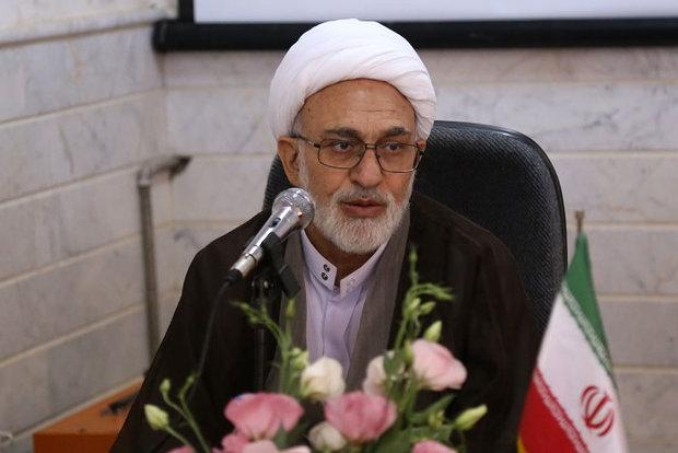 محمد صادق صالحی منش استاندار قم