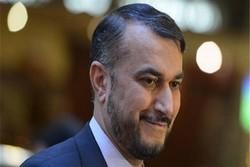 Iran defending Hezbollah, Syria in Vienna: diplomat