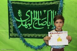 تہران میں امام زمانہ (عج) کا جشن میلاد