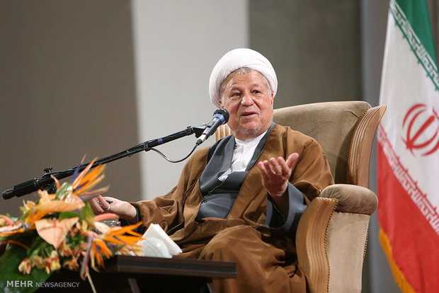 Intl. World Free of Violence conf. in Imam Khomeini's Worldview