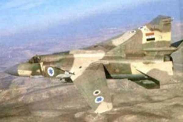 تسلط ارتش سوریه بر مناطق جدید در ادلب/عملیات هوایی در السویداء