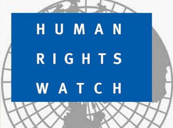 """""""هيومن رايتس ووتش"""": لإيقاف مبيعات الأسلحة إلى النظام السعودي"""