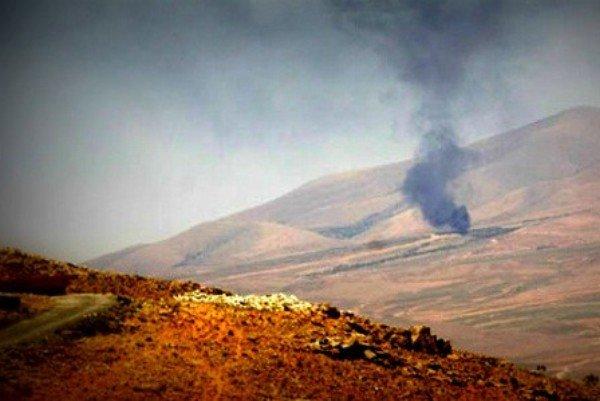 فلم/ حزب اللہ کی عرسال میں پیشقدمی
