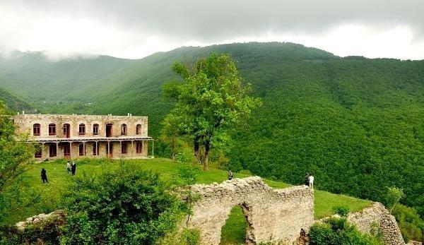 گردشگری آذربایجان شرقی