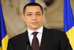 رومانیہ کے وزیراعظم نائٹ کلب میں آتشزدگی پر اپنےعہدے سے مستعفی
