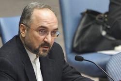 مشکلات ایران و چین را بزرگ نکنید/سرمایه گذاری۲.۳میلیاردی در ایران