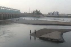 War of water in Ramadi
