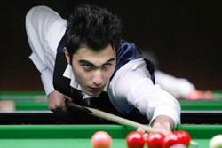 Iranian poolers to leave Tehran for IBSF in China