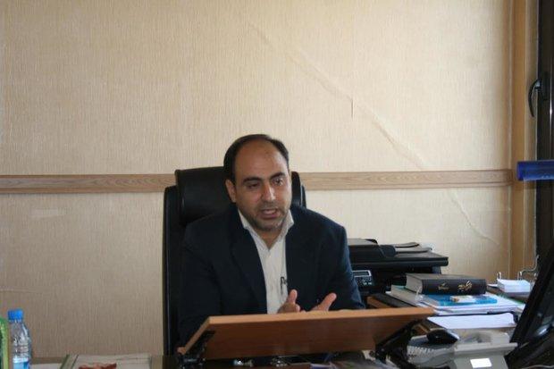 ۵۲ پروژه زیرساختی شرکت شهرکهای صنعتی استان سمنان عملیاتی شد