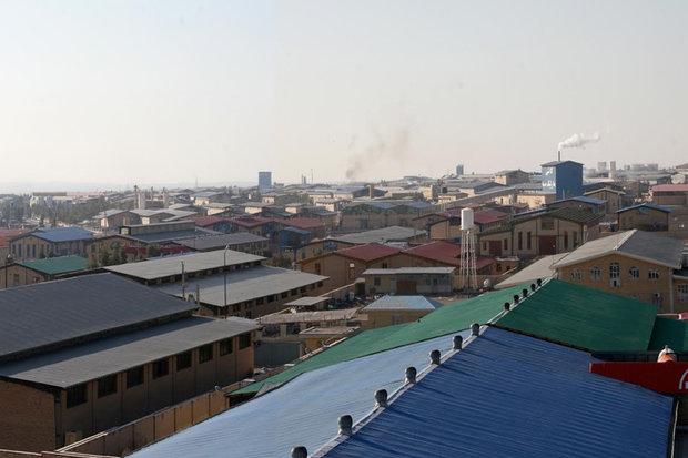 شهرک صنعتی در استان سمنان