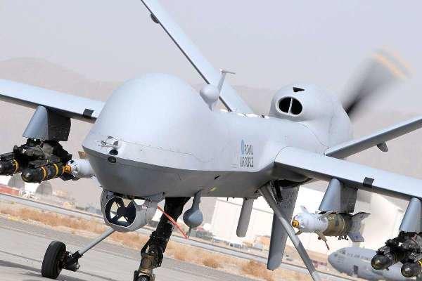 ہندوستان کا اسرائيل سے ڈرون خریدنے کا منصوبہ مزید تیز