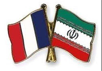 توقيع مذكرة تفاهم بين ايران وفرنسا في مجال النفط