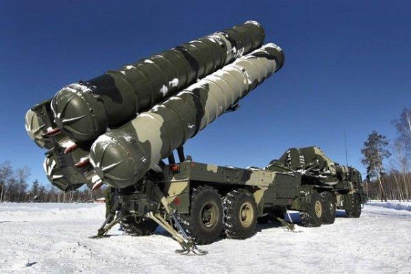 روس بھارت کو 5 ایس وائے 400میزائل فراہم کرےگا
