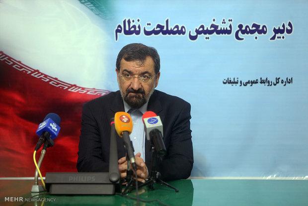 رضائي ينفي بحث موضوع ارسال قوات ايرانية الى سوريا