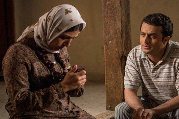 عرض فيلم ايراني في مهرجان شنغهاي الدولي للافلام السينمائية