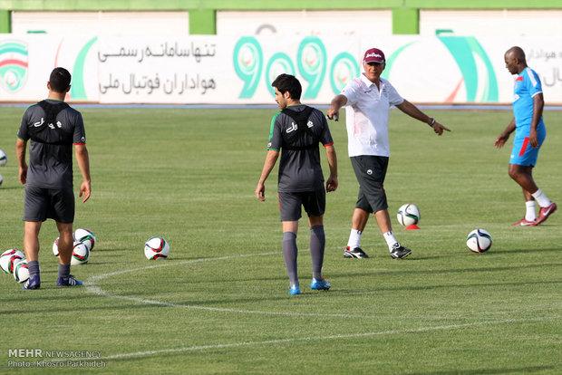 برانکو ایوانکوویچ,تیم فوتبال پرسپولیس.