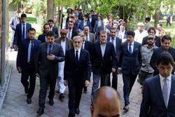 عبدالله عبدالله امروز به تاجیکستان میرود
