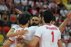 پیروزی مقتدرانه ایران برابر استرالیا/ گام امیدوارکننده برای رسیدن به المپیک