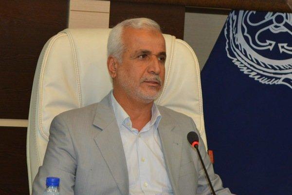 شهردار بوشهر غلامعلی میگلینژاد