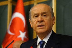 Opposition MHP to back Erdogan's reelection