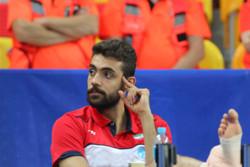 تشخیص و درمان اشتباه پزشک تیم ملی کار دست ملیپوش والیبال داد