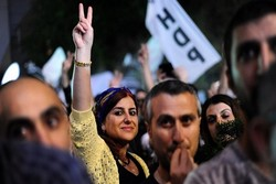 HDP gains blow to Turkey's ruling party