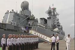 روس و مصر کی مشترکہ فوجی مشقیں