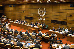 IAEA confirms Iran installing advanced centrifuges