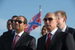 """مناورات """"جسر الصداقة2015"""" العسكرية بين روسيا ومصر فى البحر المتوسط"""