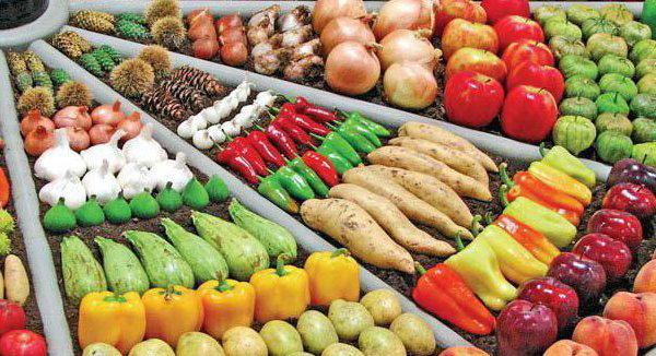 تحولات بازار محصولات کشاورزی/ لیست قیمت انواع محصولات در بازار